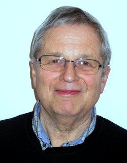 Angus Kaye